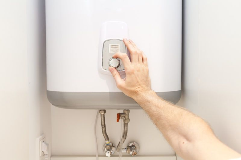 3 Benefits of a Tankless Water Heater