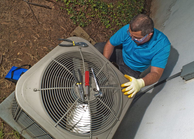How to Know When Your HVAC Needs to Be Replaced