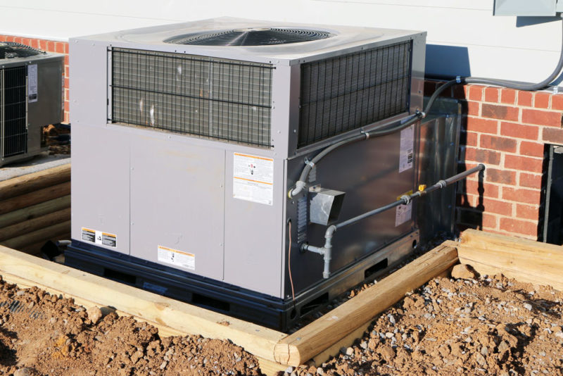 Packaged HVAC vs. Heat Pump: Which Is Right for You?