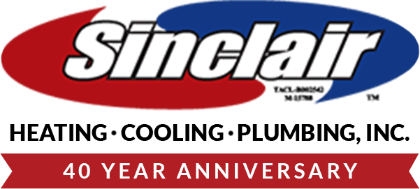 Sinclair Heating, Cooling, Plumbing, Inc